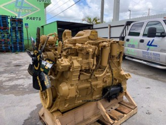 1994 CATERPILLAR 3406B ENGINES 400HP