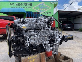 2003 ISUZU 4HE1TC ENGINES 175HP