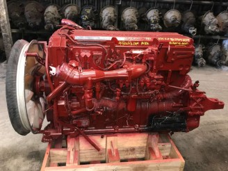 2005 CUMMINS ISX ENGINES 475HP