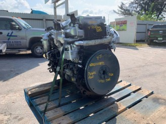 2006 MITSUBISHI 4M50-3AT8 ENGINES   175HP