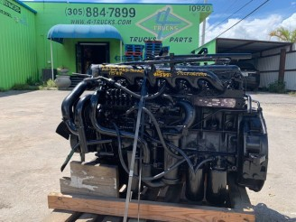 1981 MACK MS-200 ENGINES 175 HP
